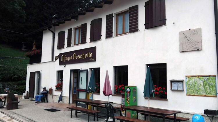 55 Rifugio Boschetto