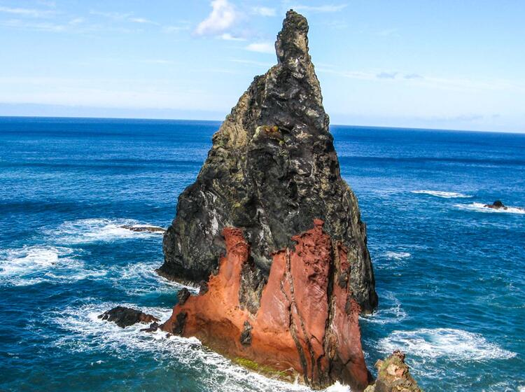Aktivreise Nach Madeira Wandern Und Geniessen
