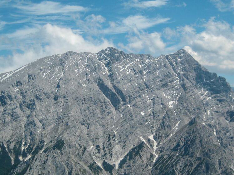 Alpin Kletterkurs Am Watzmann