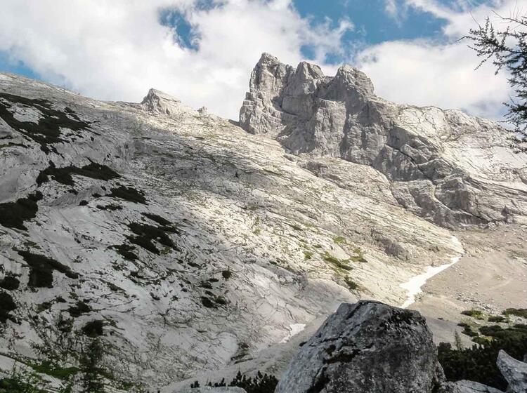 Alpinkletterkurse Mit Bergfuehrer