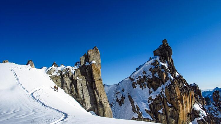 Alpinschule Hochtourenfuehrungen