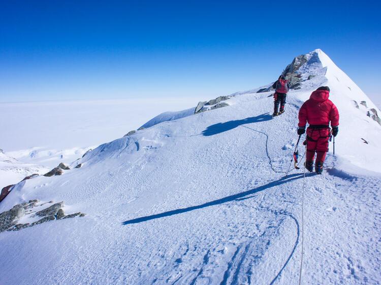 Am Gipfel Des Mount Vinson Ale 40632612917