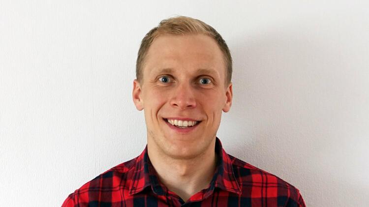 Bergfuehrer Jan Schneider