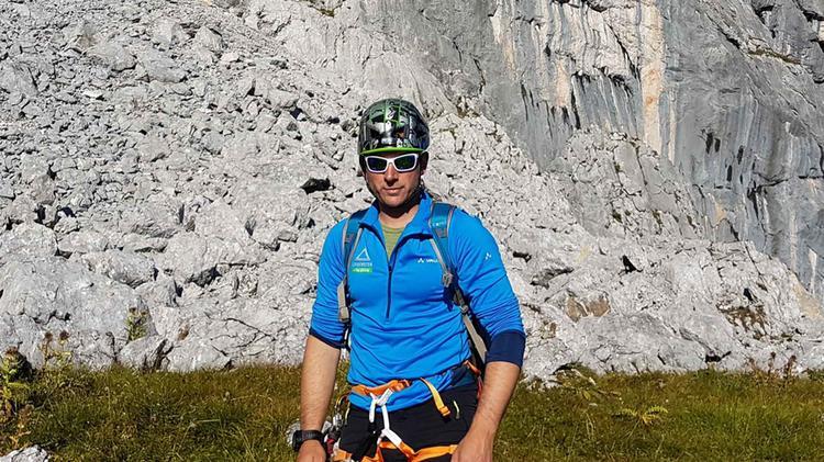 Markus Schubert markus schubert statl gepr berg und skiführer ivbv