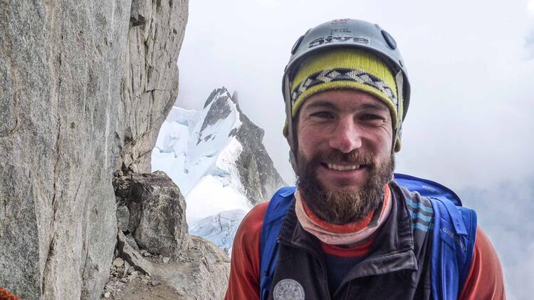 Bergfuehrer Philipp Stromereder Auf Der Hochtouren Woche Mont Blanc