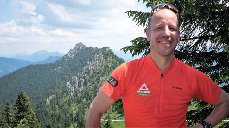 Bergwanderfu Hrer Karsten Bort