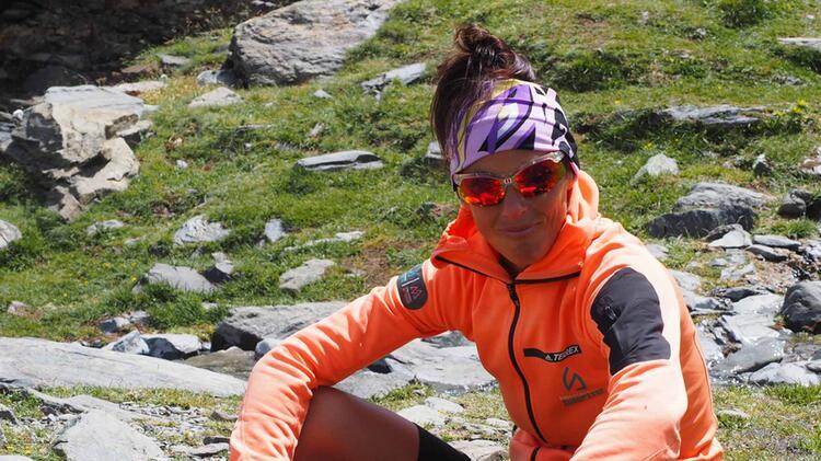 Bergwanderfuehrer Alpenueberquerung Karrie Gregson