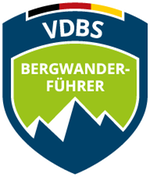 VDBS Bergwanderführer