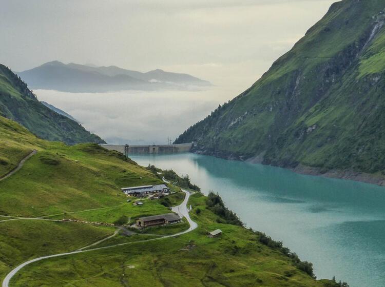 Bergwandern In Den Hohen Tauern Vom Kitztsteinhorn Zum Grossglockner