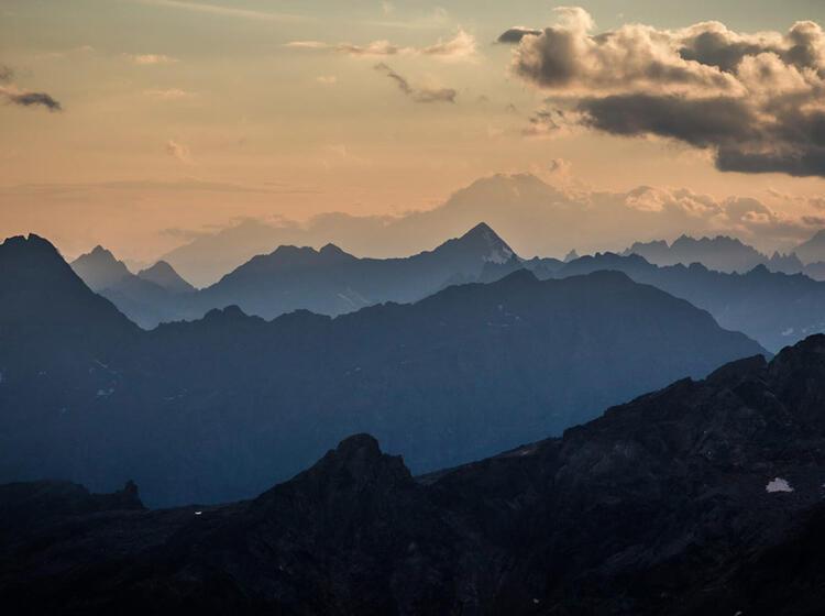 Bergwandern Mit Fuehrer In Zermatt