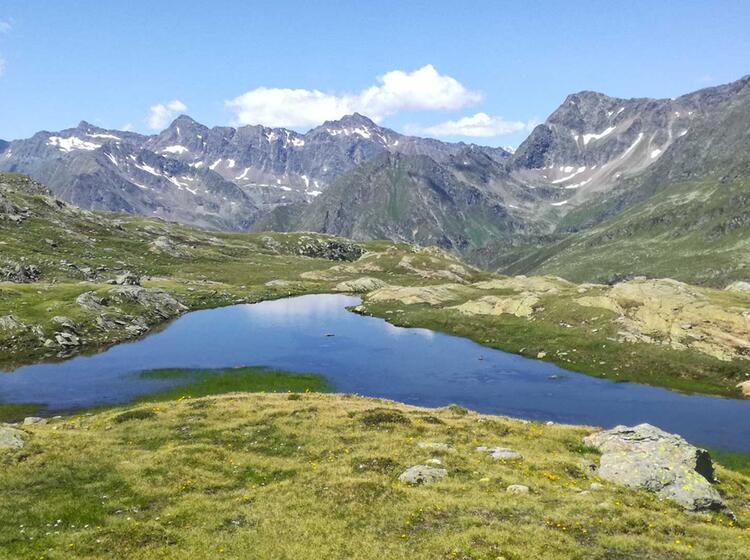 Die Alpen Uberqueren Nach Meran