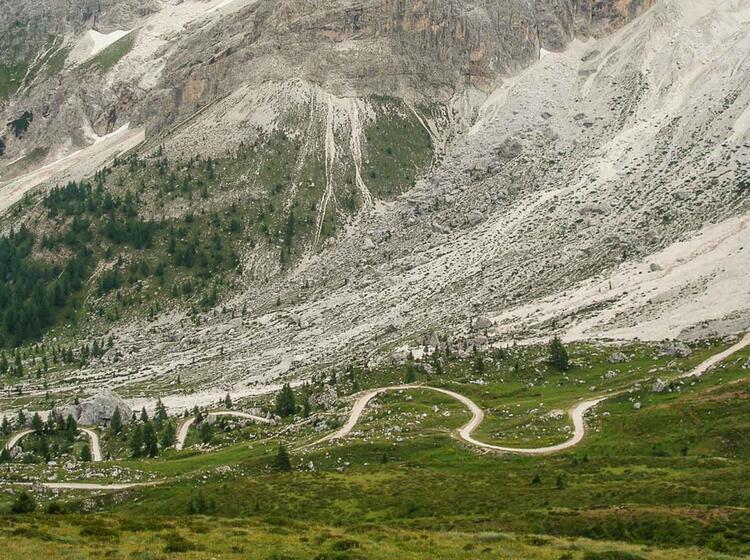 Dolomitencross Mtb Tour