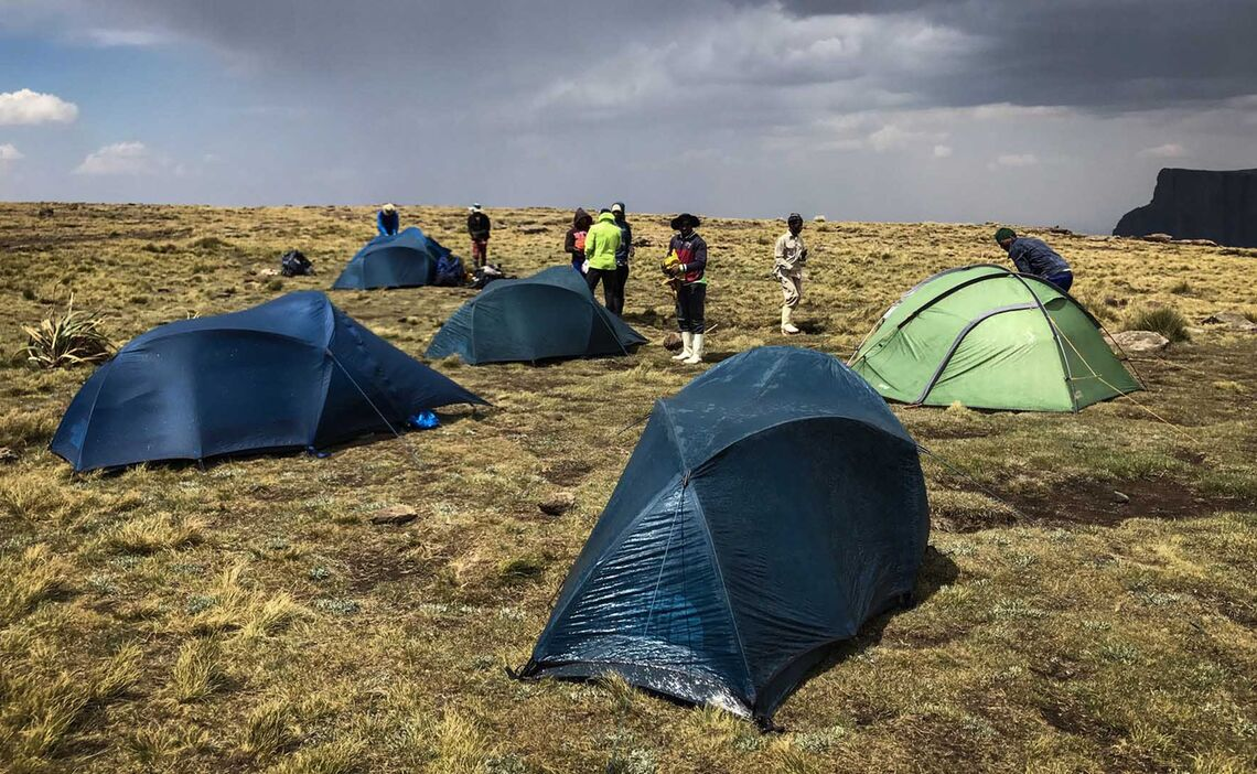 Drakensberge Campsite