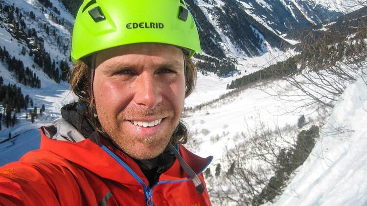 Eiskletterkurs Mit Bergfuehrer Stefan Biggel