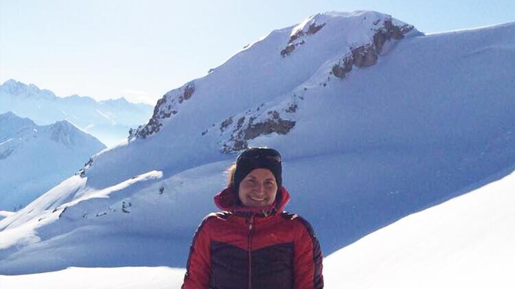 Elisabeth Paller Schneeberg