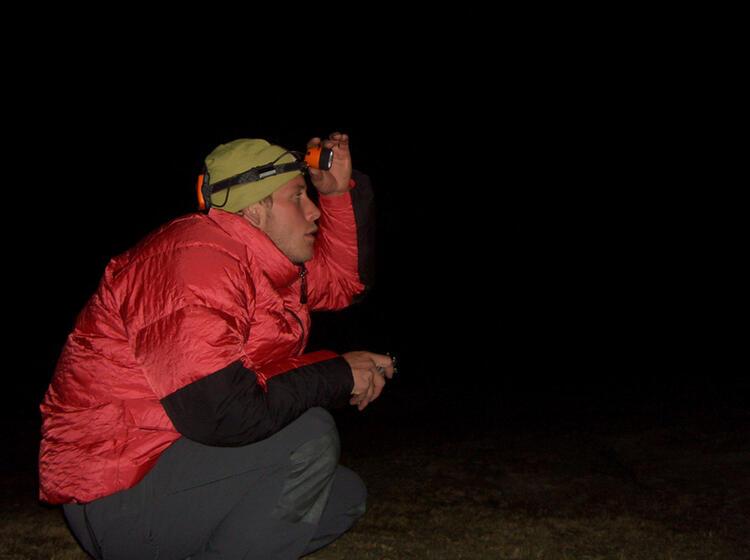 Expediton In Peru 1