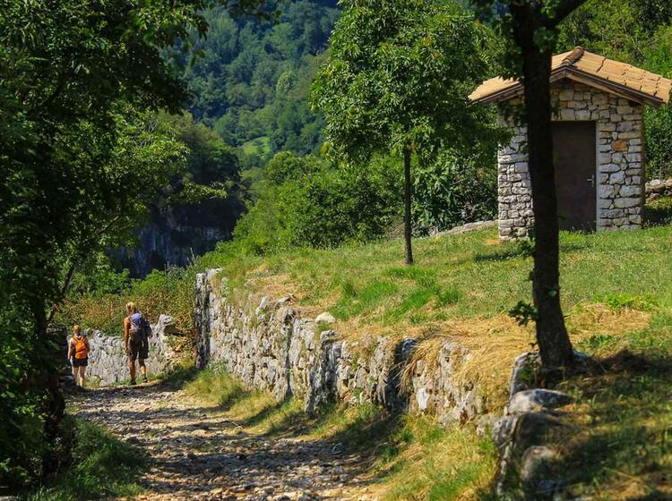 Gardasee Klettersteigkurse