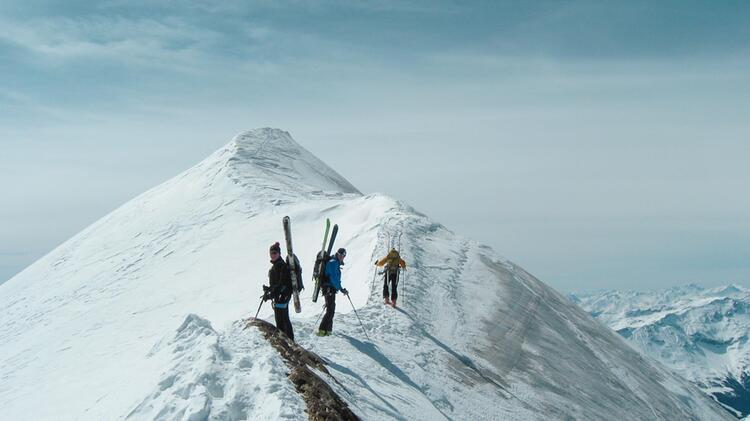 Gefu Hrte Skitouren 1