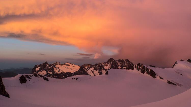 Gefu Hrte Skitouren Im Berner Oberland