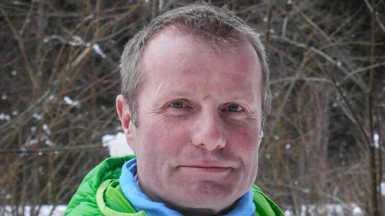 Gefuehrte Bergtouren Mit Albert Bucher