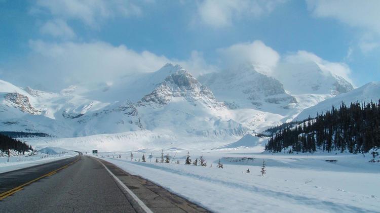 Gefuehrte Skitouren In Kandada