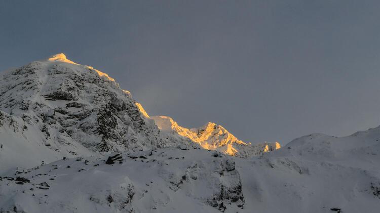 Gefuehrte Skitouren Nach Rumaenien