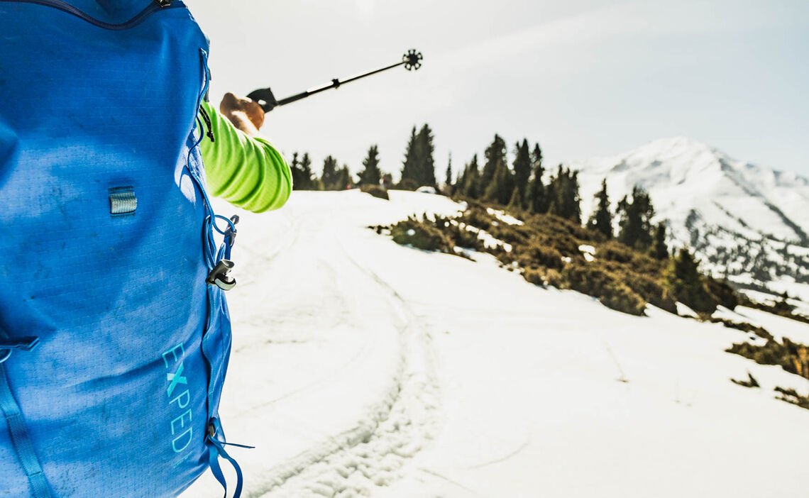 Gefuehrte Skitouren Reise Nach Kirgistan Ins Himmelsgebirge
