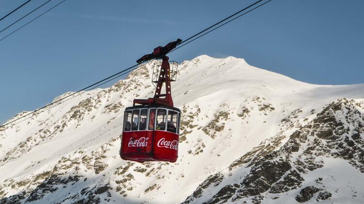 Gefuehrte Skitourenwoche In Siebenbuergen
