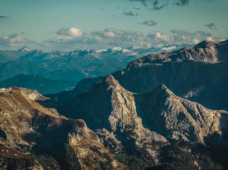 Gefuehrte Tour Watzmann Ueberschreitung Und Wandern Rund Um Den Koenigssee Mit Bergfuehrer