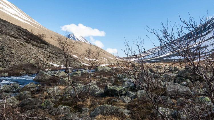 Gefuehrte Wanderreise Nach Norwegen