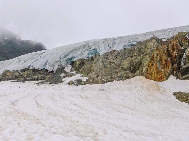 Gletscherkurs Silvretta