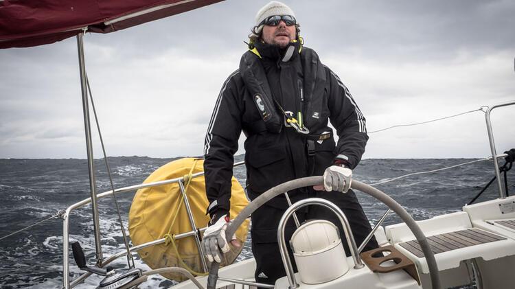 Hans Honold Bergfu Hrer Skipper