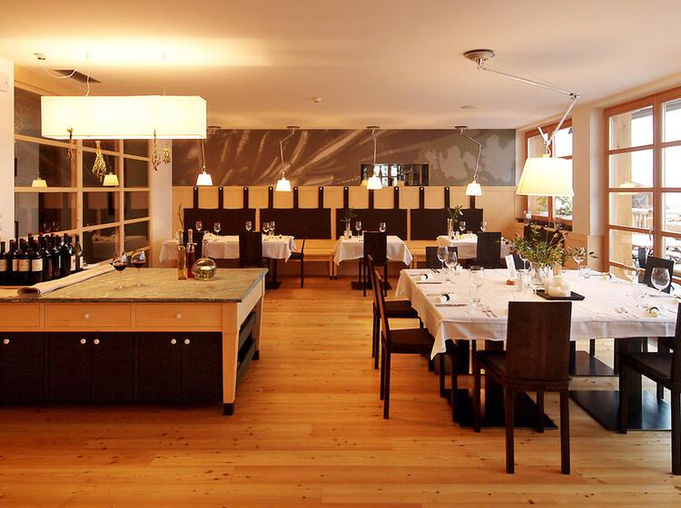 Herbstwandern In Suedtirol Mit Hotel Stuetzpunkt