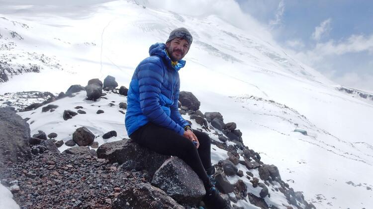 Jens Schenk Elbrus