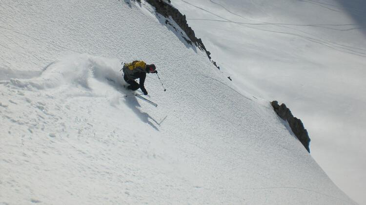 Jens Schenk Skifahren 1