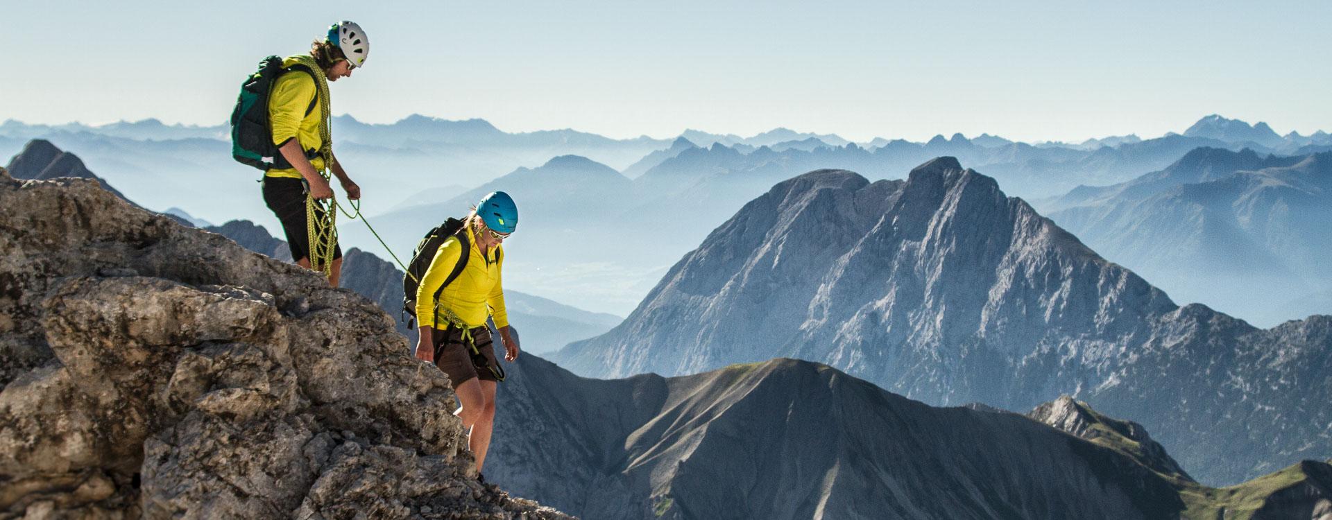 Jubigrat Zugspitze