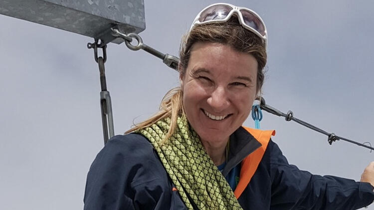 Karin Bigel Bergwanderfu Hrerin 8