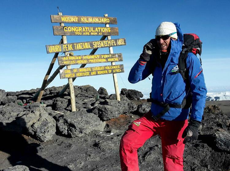 Kilimandscharo Besteigung 27