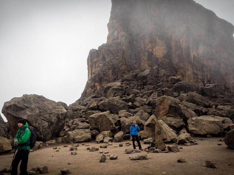 Kilimandscharo Besteigung 381