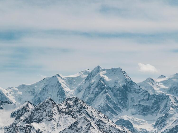 Kirgistan Bergsteigen Und Skitouren