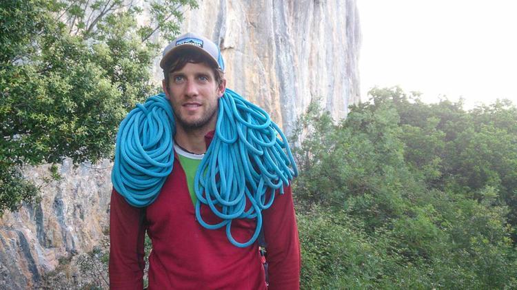 Kletter Reise Mit Bergfuehrer Alexander Blaschek