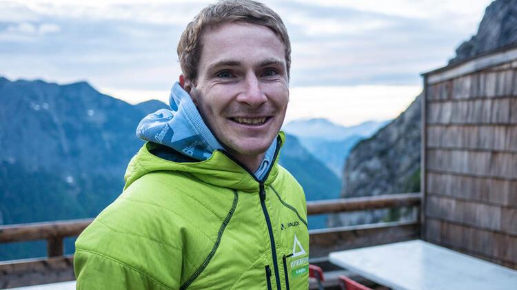 Kletterkurs Auf Der Blaueishuette Mit Bergfuehrer Christoph Sokoll