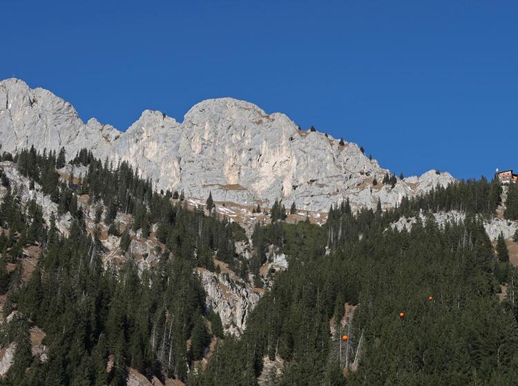 Kletterkurs Im Tannheimer Tal