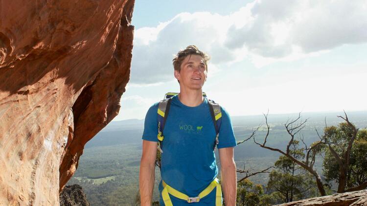 Kletterkurse Mit Bergfuehrer Michael Mautz
