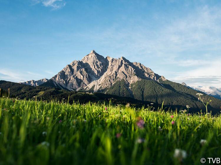 Klettersteigkurs Fuer Einsteiger Im Stuba
