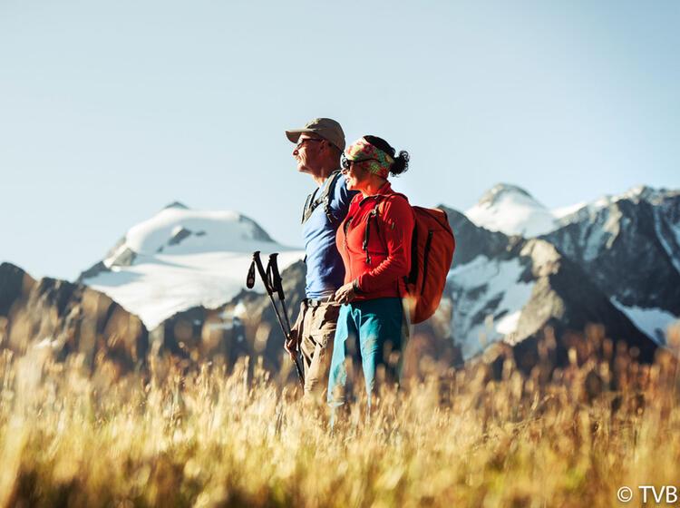 Klettersteigkurs Und Wandern Im Stubaital 1