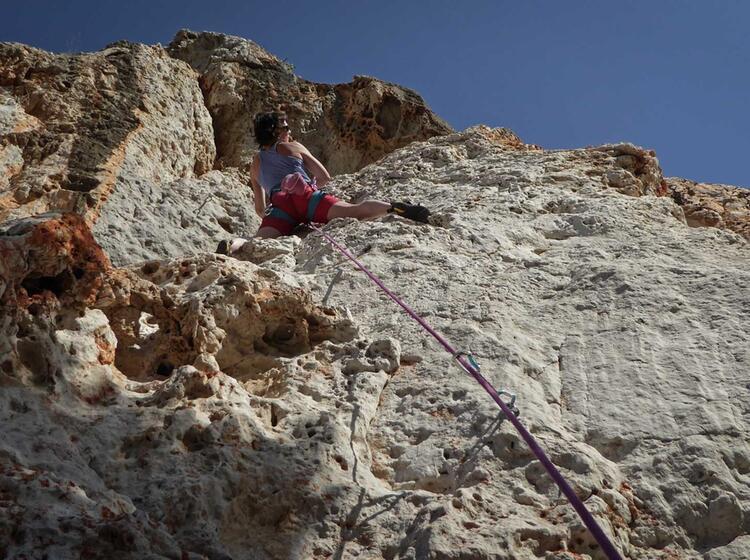 Kletterurlaub Auf Mallorca