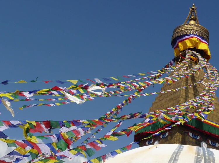 Kulturreise Nach Tibet