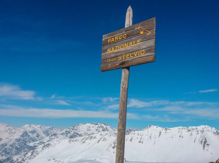 Livigno Skitouren Kurs Mit Bergfuehrer