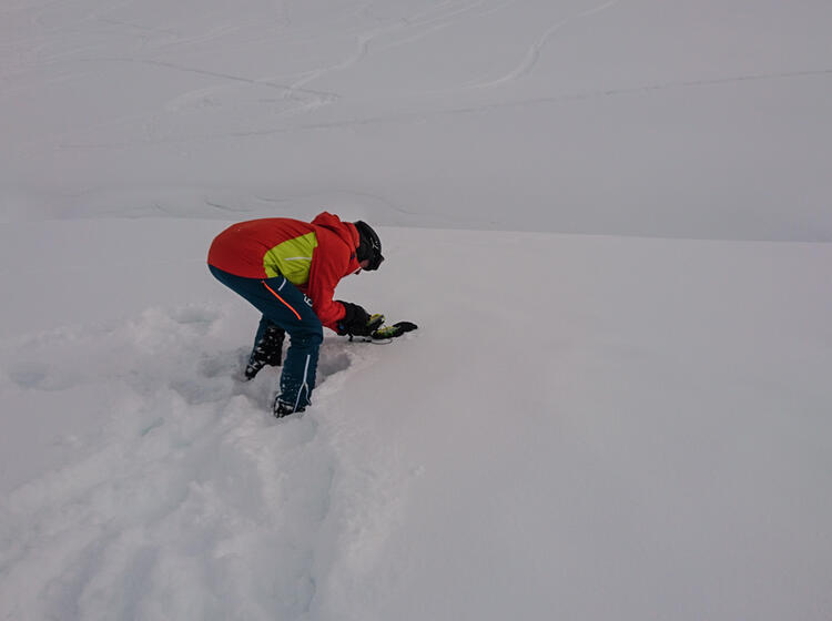 Livigno Skitourenkurs Mit Bergfuehrer Und Hotel